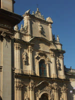 Scicli: Chiesa del Carmine  - Scicli (1547 clic)