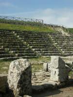 Teatro Greco  - Palazzolo acreide (2699 clic)