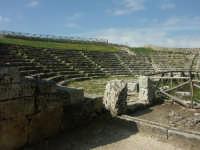 Teatro Greco  - Palazzolo acreide (2777 clic)