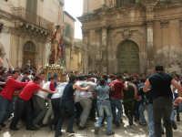 Scicli:  Pasqua a Scicli - festa dell'Uomo Vivo SCICLI SALVATORE BRANCATI