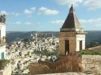 Veduta da Santa Maria delle Scale  - Ragusa (2763 clic)
