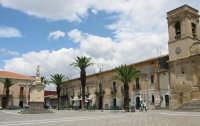 Scordia: Piazza Umberto I   - Scordia (4270 clic)