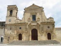 Scordia: Chiesa Madre San Rocco  - Scordia (3682 clic)