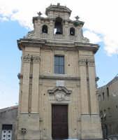 Scordia: Chiesa di Santa Maria Maggiore  - Scordia (3574 clic)