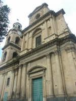 Scordia: Chiesa San Giuseppe  - Scordia (3172 clic)