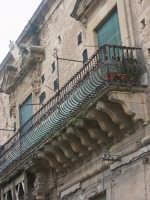 Scordia: Palazzo del Principe  - Scordia (2372 clic)