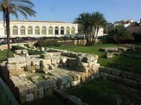 Siracusa: Apollonion  - Siracusa (2304 clic)