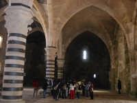Siracusa: Castello Maniace - interno  - Siracusa (1366 clic)