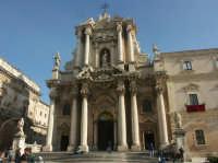 Siracusa: Duomo  - Siracusa (1453 clic)