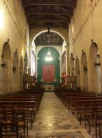 Siracusa: Duomo - interno  - Siracusa (1691 clic)