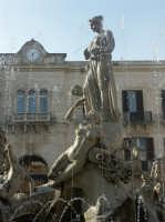 Siracusa: Fontana di Artemide  - Siracusa (2029 clic)