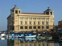 Siracusa: Palazzo delle Poste a Ortigia  - Siracusa (5219 clic)