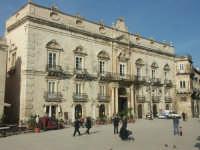 Siracusa: Palazzo Beneventano del Bosco  - Siracusa (1833 clic)