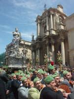 Siracusa: Festa di Santa Lucia  - Siracusa (3513 clic)