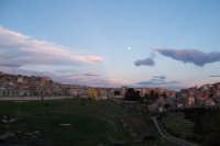 Tramonto  - Mussomeli (3865 clic)