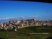 Terravecchia - Quartiere più antico del Paese  - Mussomeli (4048 clic)