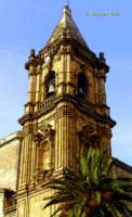 Santuario della Madonna di Trapani  - Siracusa (3779 clic)