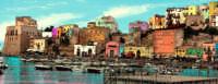Castellammare a colori  - Castellammare del golfo (2738 clic)