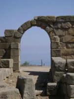 Il teatro greco di Tindari  - Tindari (3603 clic)