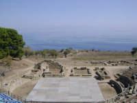 Il teatro greco di Tindari  - Tindari (3872 clic)