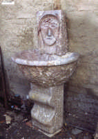 lavabo  - Santa teresa di riva (3191 clic)