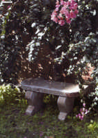 panchina  - Santa teresa di riva (3199 clic)