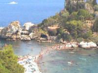 Isola Bella di Taormina  - Taormina (8073 clic)
