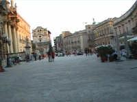 piazza del Duomo  - Siracusa (4100 clic)