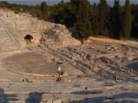 Teatro Greco  - Siracusa (3117 clic)