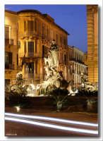 Piazza Archimede  - Siracusa (3327 clic)