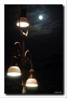 Lampione di Piazza Duomo  - Siracusa (3180 clic)