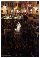 Ottava si Santa Lucia 2008 - P.zza Archimede  - Siracusa (2298 clic)