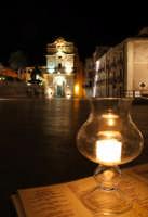 Piazza Duomo   - Siracusa (1480 clic)