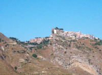Castelmola... la roccaforte  - Castelmola (5384 clic)
