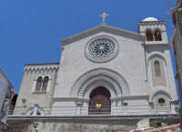 La Chiesa Madre  - Castelmola (4479 clic)