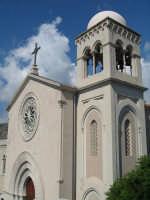 La Chiesa Madre.  - Castelmola (3604 clic)