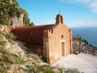Chiesa di S. Biagio  - Castelmola (7279 clic)