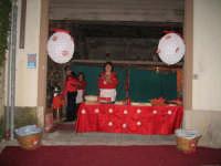 Degustazione di prodotti tipici locali. NATALE 2007 - Pastorale a Castelmola con vari presepi caratteristici per le vie del paese.   - Castelmola (2577 clic)