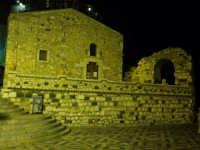 notte d'estate...  - Castelmola (4047 clic)