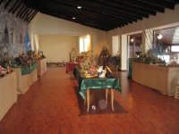 Natale 2008 - Esposizione di presepi, realizzati con vari materiali, nel museo comunale.  - Castelmola (3469 clic)