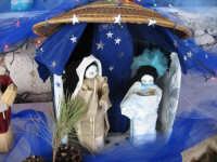 Natale 2008 - Nativita' banzai.   - Castelmola (3166 clic)