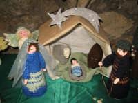 Natale 2008 - Nativita' merinos.   - Castelmola (3213 clic)