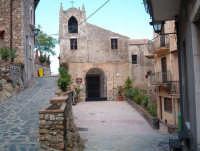 Chiesa di S. Giorgio  - Castelmola (8259 clic)