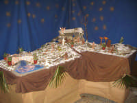 Presepe medioriente NATALE 2007 - Pastorale a Castelmola con vari presepi caratteristici per le vie del paese.   - Castelmola (2952 clic)
