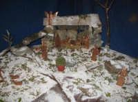 Presepe medioriente NATALE 2007 - Pastorale a Castelmola con vari presepi caratteristici per le vie del paese.   - Castelmola (2409 clic)