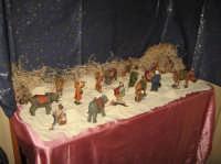 Presepe sahara NATALE 2007 - Pastorale a Castelmola con vari presepi caratteristici per le vie del paese.   - Castelmola (2678 clic)