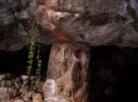 Uno spettacolare gioco di colori affascina tutti i visitatori della Grotta di Calafarina a Pachino, guidati daqi volontari ANOPAS  - Pachino (3265 clic)