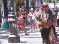 danza indiana in piazza stesicoro  - Catania (2545 clic)
