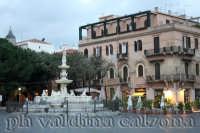 Piazza Duomo-Messina. Gennaio 2008- ph Valdina Calzona  - Messina (2279 clic)