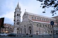 La splendida Cattedrale-Messina. Gennaio 2008- ph Valdina Calzona  - Messina (2474 clic)